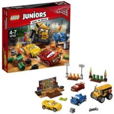 Конструктор Lego Juniors Сумасшедшая восьмерка