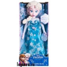 Игрушка Холодное сердце. Принцесса Эльза