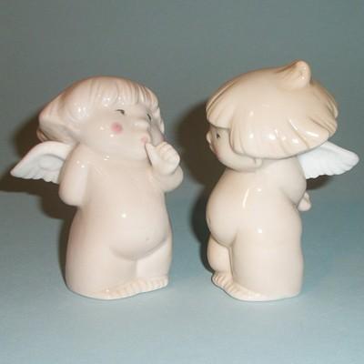 Статуэтки ангелов Первая любовь