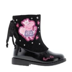Полусапожки Peppa Pig