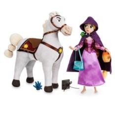 Куклы Принцесса Рапунцель и Максимус, Приключение Диснея