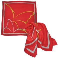 Шёлковый платок Farfalla