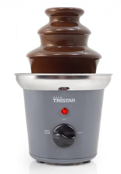 Шоколадный фонтан  Tristar - CF-1603