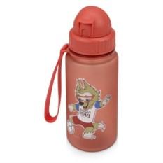 Красная детская бутылка 0,4 л 2018 FIFA World Cup Russia
