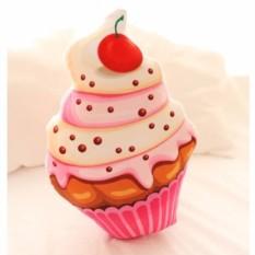 Подушка Cup Cake Strawberry