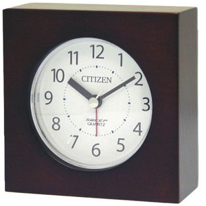 Citizen HC5308-B Настольные часы дерево