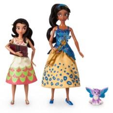 Набор поющих кукол Дисней Елена из Авалора и Изабель