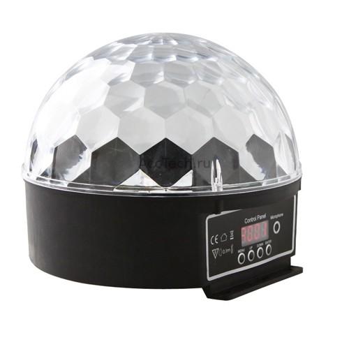 Светодиодный диско-шар LED Magic Ball Light AB-0005