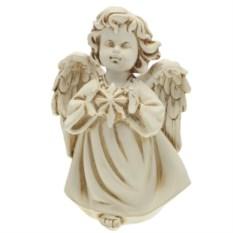 Декоративная фигура Ангелочек со звездочкой