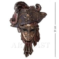 Венецианская маска Пират