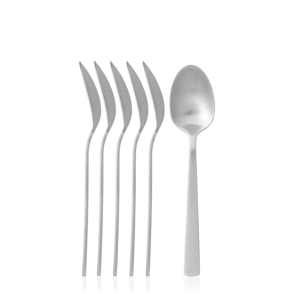 Набор кофейных ложек Coffee Spoons
