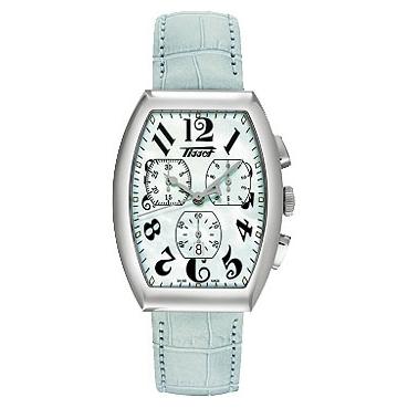 Женские наручные часы Tissot Porto