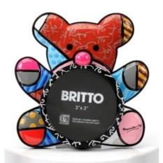 Фоторамка Britto, коллекция Happy Bear