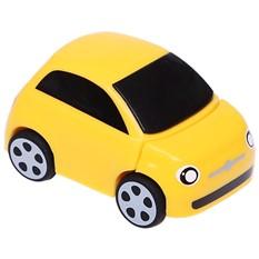 Флешка-автомобиль Fiat 500, 8 Гб