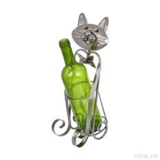 Держатель для бутылок «Кот»