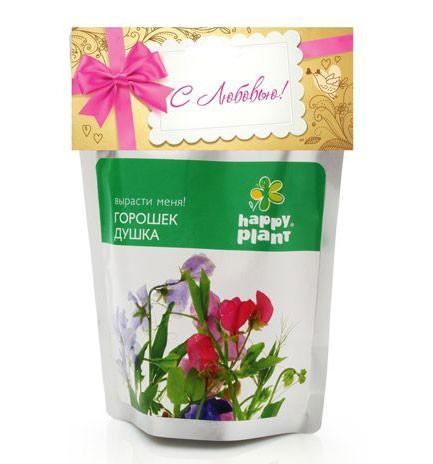 Растение Горошек душка