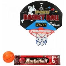 Мини-игра Баскетбольное кольцо