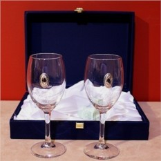 Набор бокалов для вина Uva Scontomata