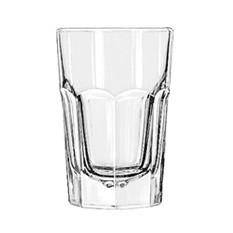 Высокий стакан Кристалл