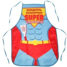 Фартук Супергерой