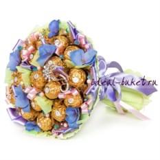 Букет конфет Венеция