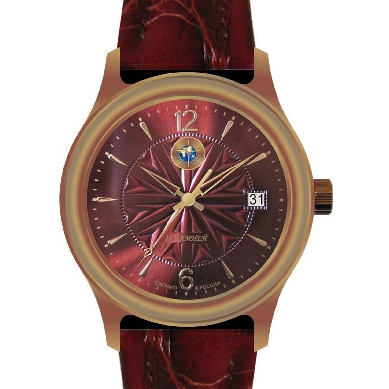 Золотые часы «Классик Элегант»