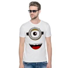 Мужская футболка Одноглазый миньон