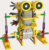Робот LOZ №1