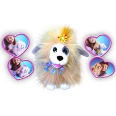 Мягконабивная игрушка Собачка от JEMINI SA