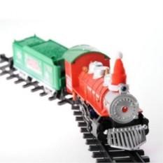 Детская железная дорога Huan Nuo–3555