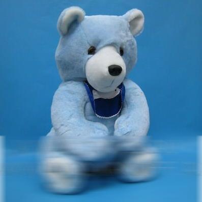 Медведица глаша