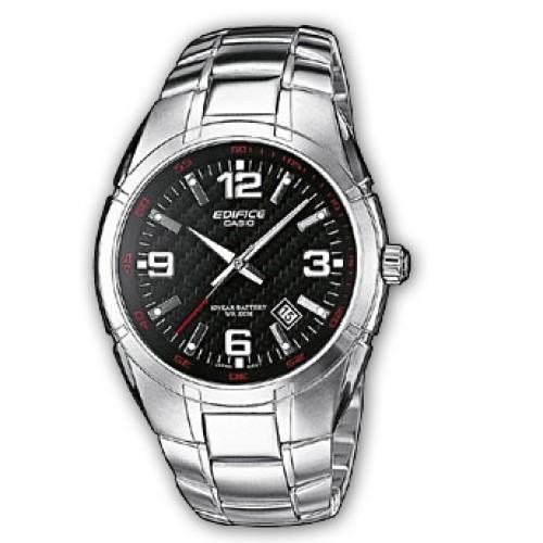 Мужские наручные часы Casio Edifice EF-125D-1A
