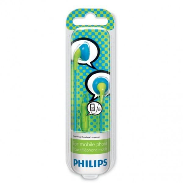 Гарнитура для мобильного телефона Philips SHE2675BG/10