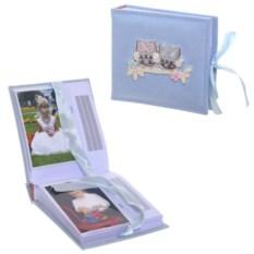 Детский фотоальбом Совушки , размер 19х17,6х5см