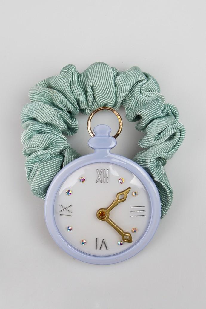 Резинка для волос Часы