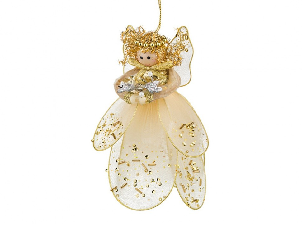 Декоративное изделие Ангел-подвес