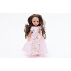 Кукла Адель в розовом платье