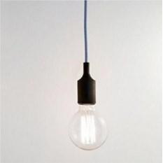 Подвесная лампа-шнур Kikkerland
