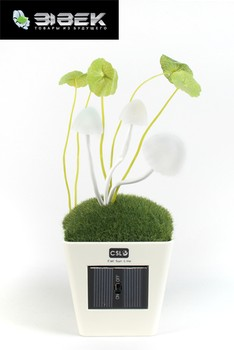 Светодиодная лампа «Аватар»