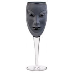 Черный бокал Electra