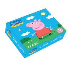Гуашь «Свинка Пеппа»
