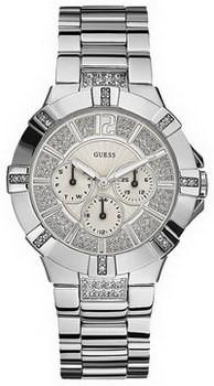 Женские наручные часы Guess W12080L1