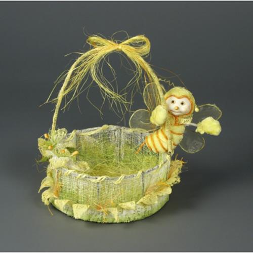 Корзина «Пчёлка»