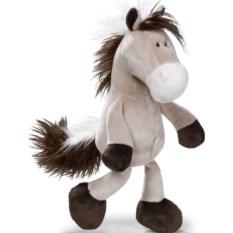 Мягкая игрушка Nici Сидячая лошадь (35 см)