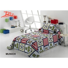 Детское покрывало Dolz Munich