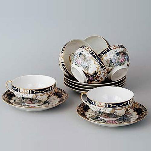 Набор чайных пар JAPONICA