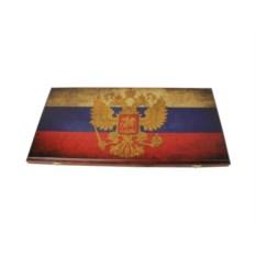 Деревянные нарды Россия