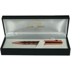 Бронзовая шариковая ручка La Geer