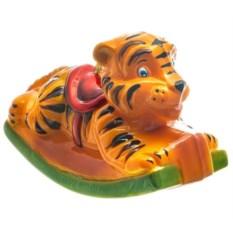 Ёлочная игрушка Тигра