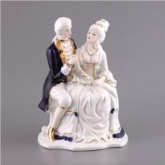 Статуэтка Влюбленная пара